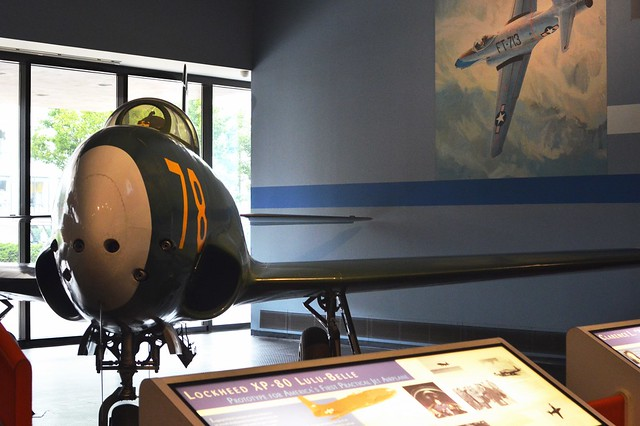XP-80