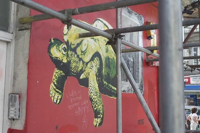LDP 2014.09.09 - Ladbroke Grove