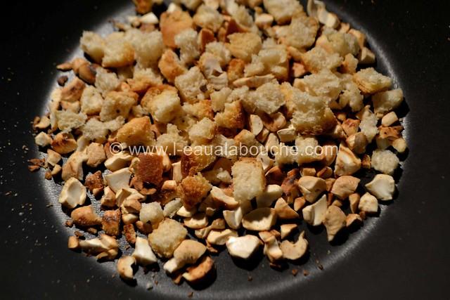 Poireaux à l'Etouffée la Vinaigrette de Mangue © Ana Luthi Tous droits réservés 016_GF