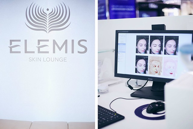Elemis Facial Oxford Street