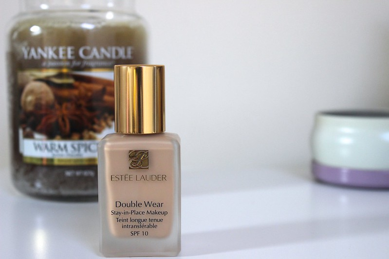 Esteè Lauder Double Wear