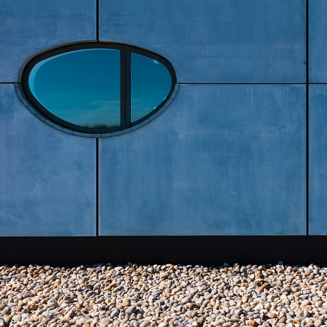 Danielsen Architects. Metropolis #6