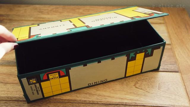 cluedo box diy 3