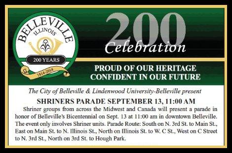 Belleville 200 9-13-14