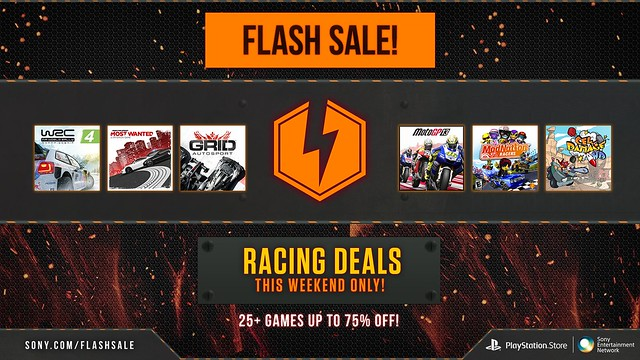 Flash Sale September