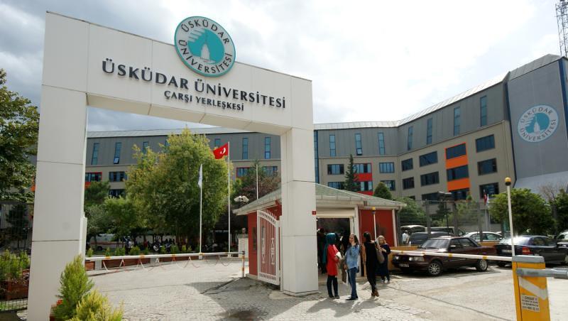 """Türkiye'nin ilk """"Postkolonyal Çalışmalar Uygulama ve Araştırma Merkezi"""" Üsküdar Üniversitesi'nde kuruldu…"""