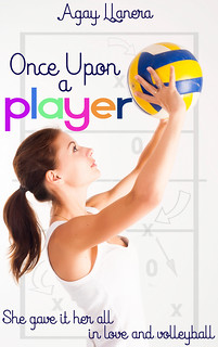 Once Upon A Player - Cover