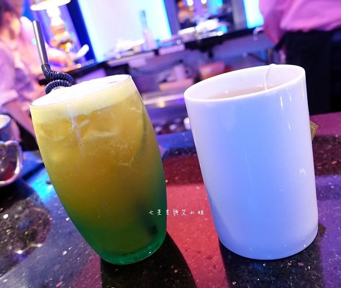 26 浪奇時尚鍋物 Shabu Lounge