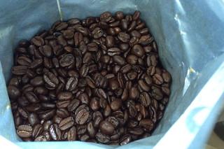 Peet's Coffee Major Dickason's Blend - Whole beans bag