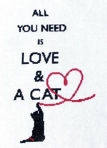 Cartel Gato
