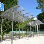 Meudon, France - Stade Marcel Bec
