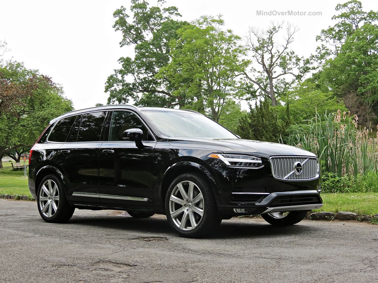 Volvo XC90 T6 AWD Inscription 1