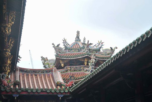 08 Templo de Longshan en Taipei  (11)