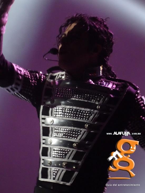 Tributo al Rey del pop