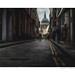 In Shadow by Tim Shoebridge
