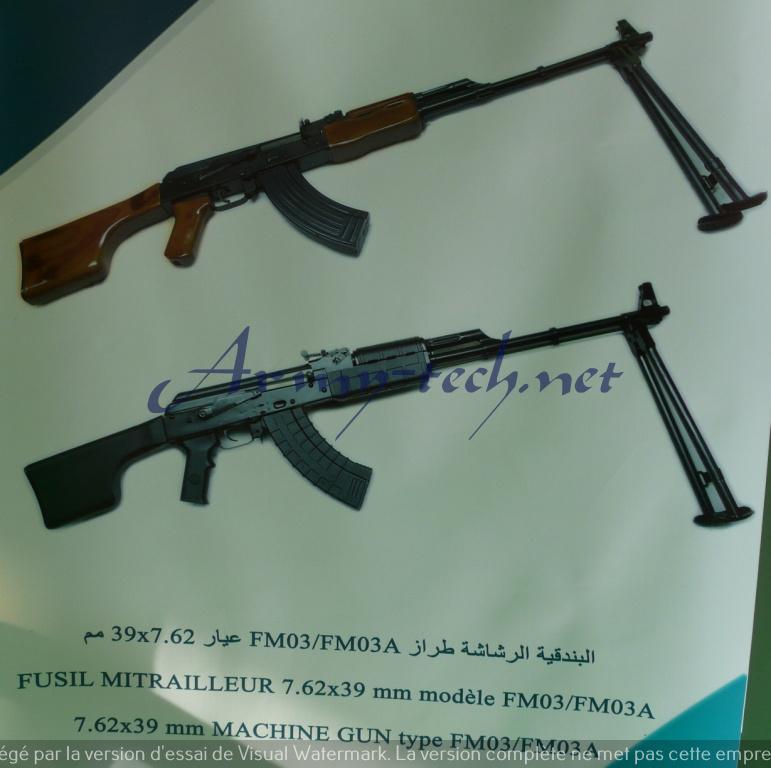 الصناعة العسكرية الجزائرية  [ AKM / Kalashnikov ]  33549865145_3efc2323f3_o