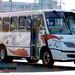 Ayco Zafiro 930  International Suburbanos de Ecatepec 23 por infecktedbusgarage