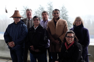 A new building on the Riverview lands will soon provide improved mental health care services for youth and individuals with developmental disabilities and concurrent mental-health and/or substance-use disorders.