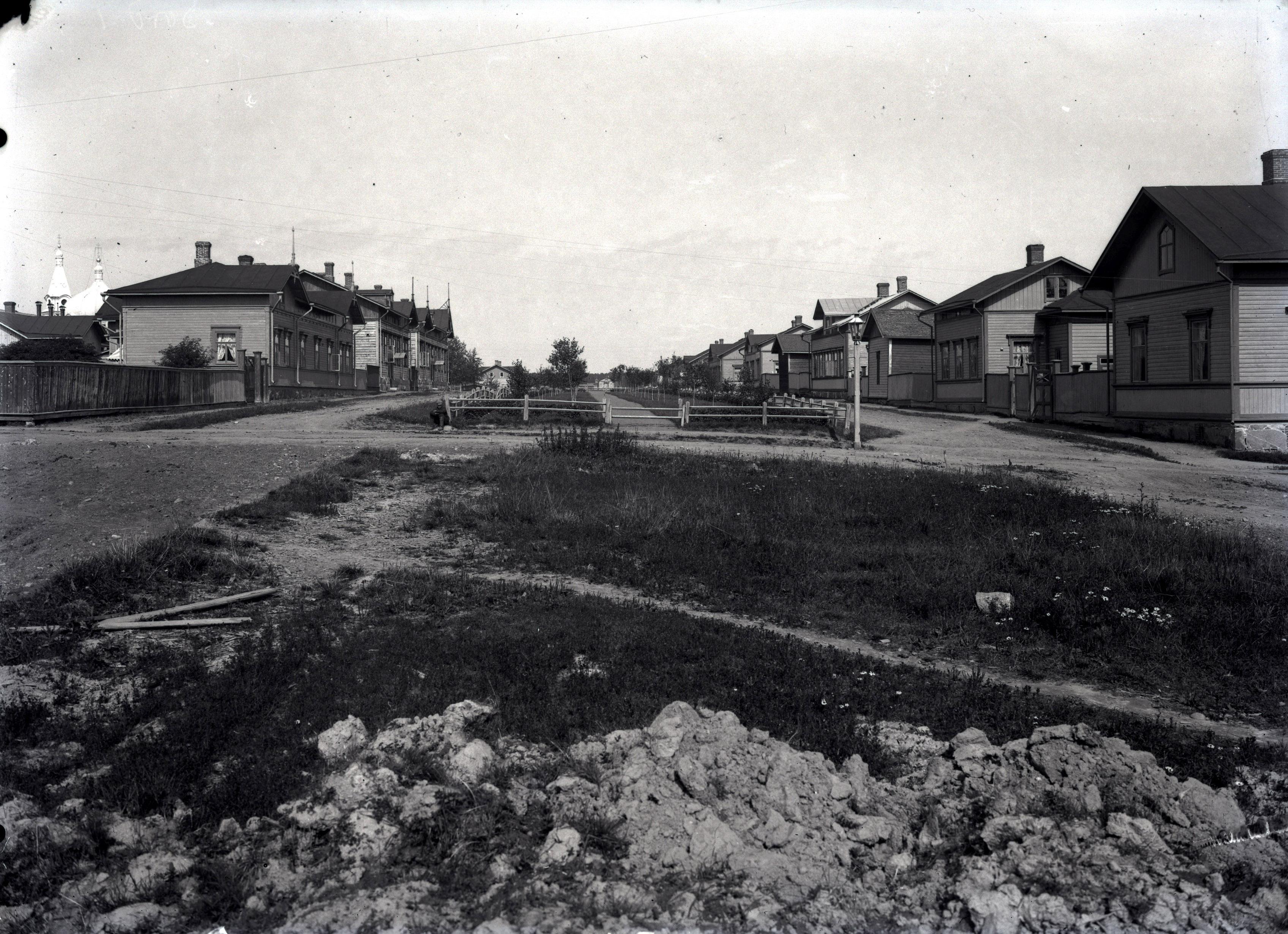 Sortavala ca. 1900-1910.