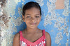 Saanee from Eydhafushi is participating in the Soneva Learn-To-Swim programme