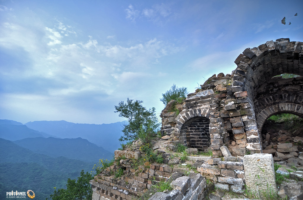 Mutianyu - Dead End (The Great Wall)