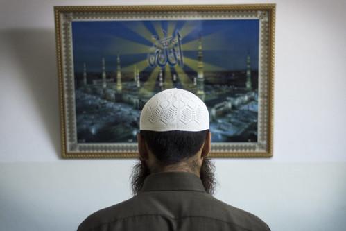 Jihadisten in Russeifa, Jordanië