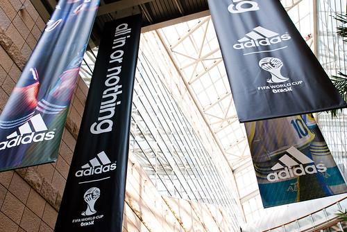 2014年巴西世界盃足球賽-3