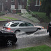 Torrential rain causes ponding (flooding) in parts of Toronto by Canadian Pacific