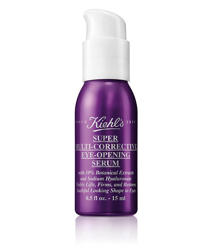 Kiehl's Super Multi-Corrective Eye-Opening Serum