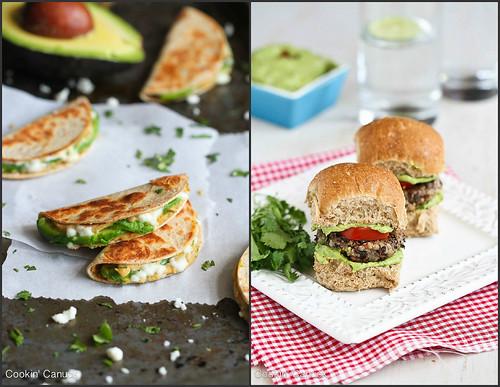 Avocado Recipes | cookincanuck.com
