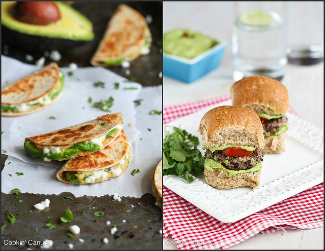 Avocado Recipes | cookincanuck.com