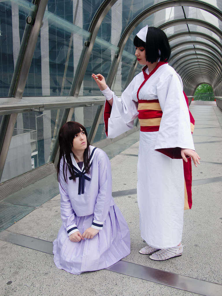 related image - Shooting La Défense - Noragami - 2014-06-01- P1860995