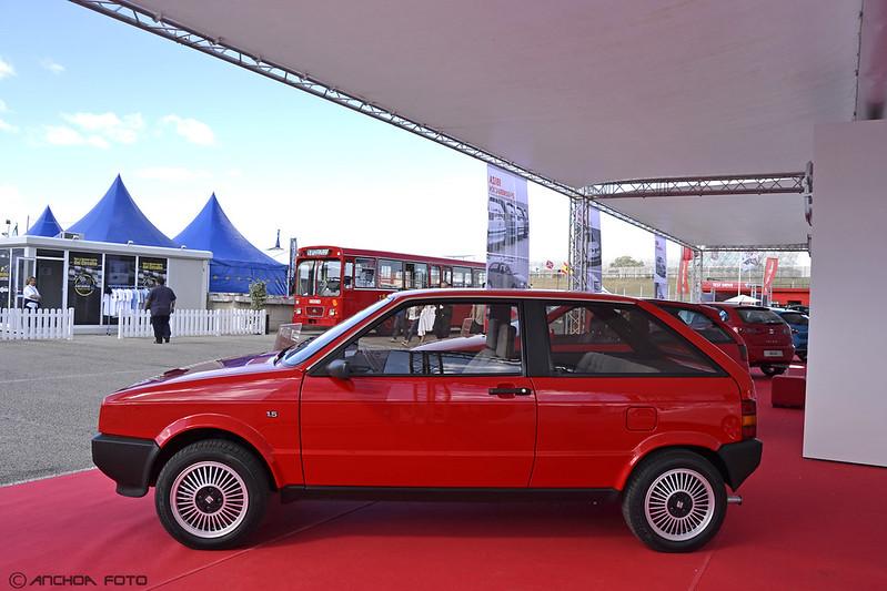 Seat Ibiza (1) 1984 3p 1.5 GLX (Nº1) 4c 1461cc 85cv 169kh 02