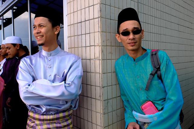 Cerapan Hilal Ramadhan 2014 1435H (9 of 14)