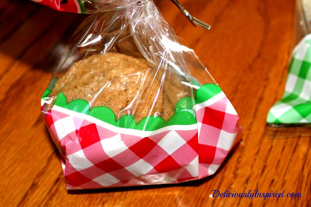 Molasses Cookies - Bag