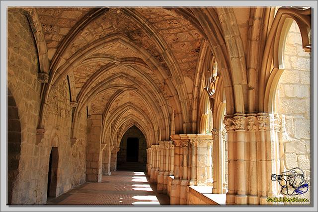 6 Monasterio de Irantzu