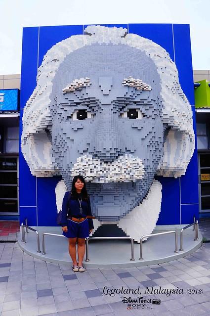 Legoland Malaysia 06 Lego Technic 02