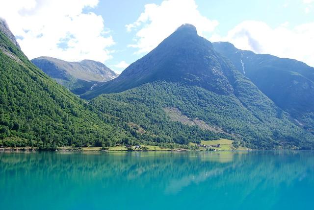 Olden Lake 5