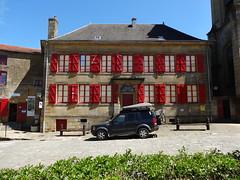 Tour Normandie 024 La Citadelle de Montmedy