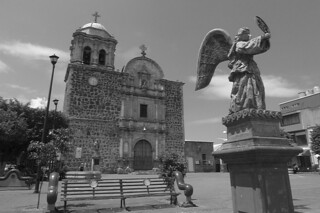 Tequila - Iglesia Santiago Apostol