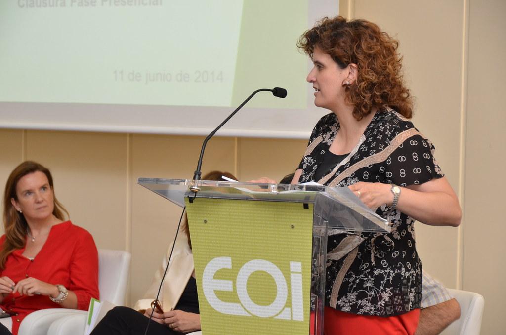 Carmen García Guerra (EOI)