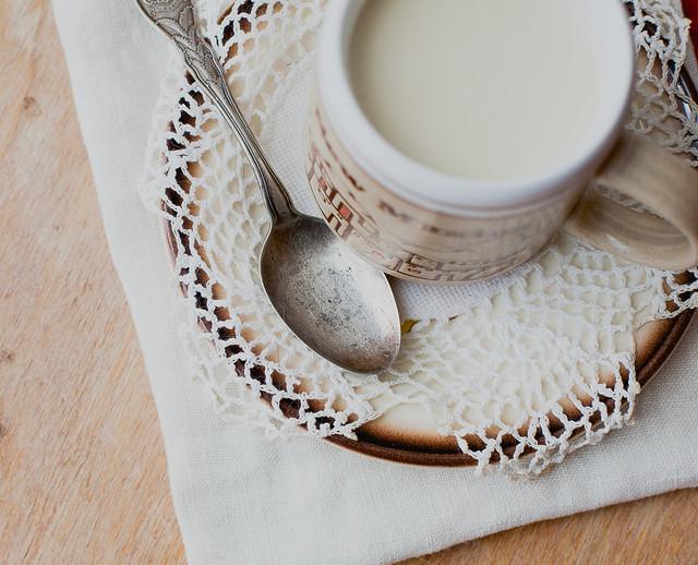 best warm milk recipe