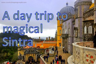 A day trip to magical Sintra