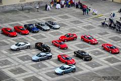 30 ans du Scuderia Ferrari Club Luxembourg