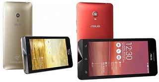 Đánh giá so sanh Zenfone 4.5 bản nâng cấp của Zenfone 4 - 24667
