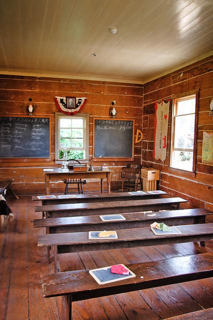 Mason Schoolhouse