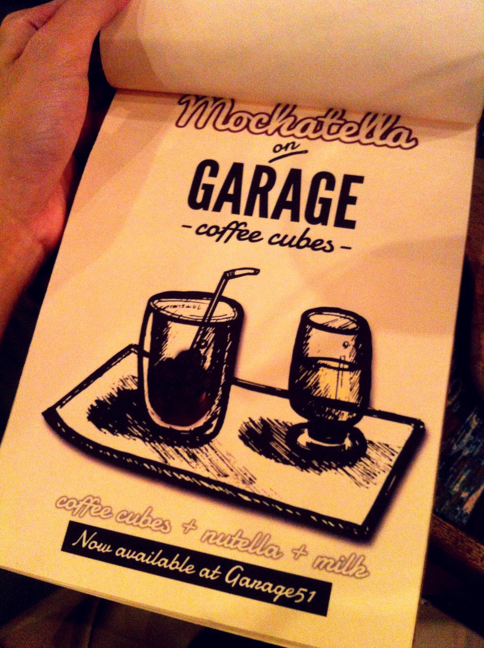 Garage 10N