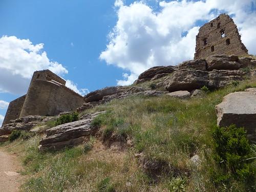 Castillo de Marcuello - Riglos 120
