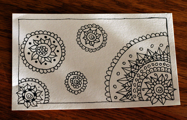 icad 2014 :: Index card a day No. 7