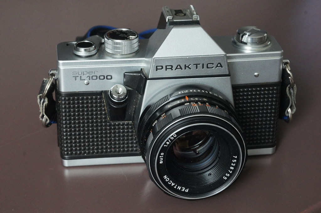 Praktica super tl camera wiki wiki praktica super u flickr